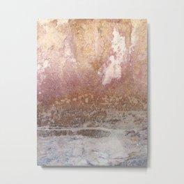 Stone Sky 01 Metal Print