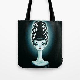 Bride of Fluff Tote Bag