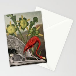 Nepenthes Stationery Cards