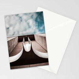 Sainte Alène 2 Stationery Cards