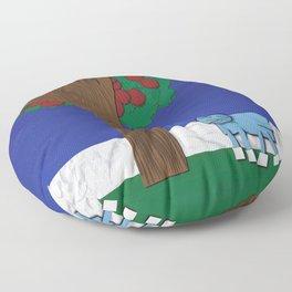 Meeyou Floor Pillow
