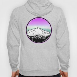 Whiteface mountain Hoody