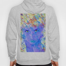 Electric Reality Hoody