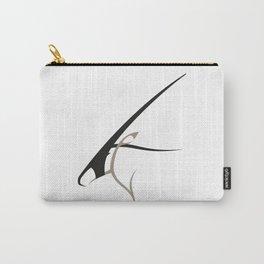 Oryx gazella Carry-All Pouch