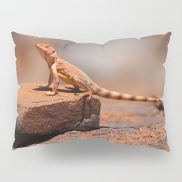 Karijini Lizard Pillow Sham