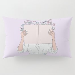 Read All About It Pillow Sham