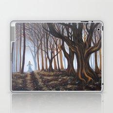 Dark Forrest Laptop & iPad Skin