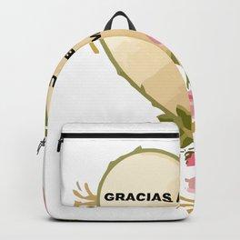 HEART OF GRANDDAUGHTER Backpack