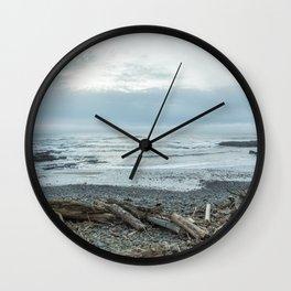 Offerings Wall Clock