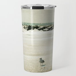 Sea Dream Travel Mug
