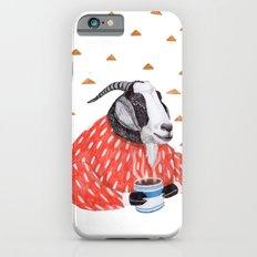a goat's tea Slim Case iPhone 6s