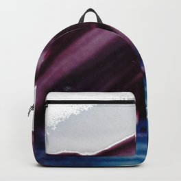 WHALE     by Kay Lipton Backpack