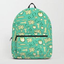 Planarias Backpack