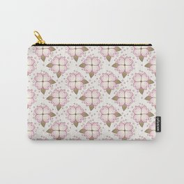 Soft Dogwood Carry-All Pouch