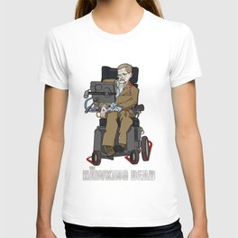 The Hawking Dead T-shirt