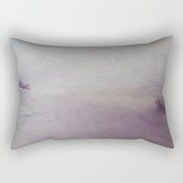 Passare avanti Rectangular Pillow