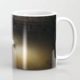 Crossing the Threshold between Life and Death Coffee Mug