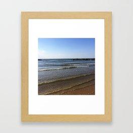 Norfolk Framed Art Print