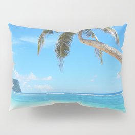 Lalomanu Beach Pillow Sham