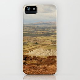 Carrowkeel  iPhone Case