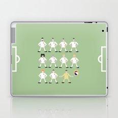 football madrid Laptop & iPad Skin