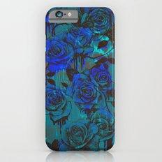 Royal Roses Slim Case iPhone 6s