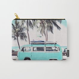 Beach Experience Carry-All Pouch