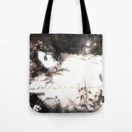 Sleeper Tote Bag
