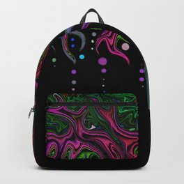 The tree of colors Backpack