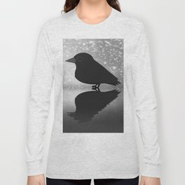 Crow-82 Long Sleeve T-shirt