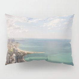Lake Shore Drive Pillow Sham