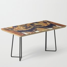 Rosco Coffee Table