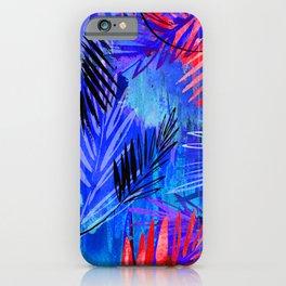 Cool Breeze iPhone Case
