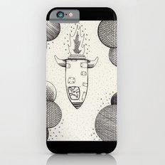 Spacerat´s Adventures iPhone 6s Slim Case