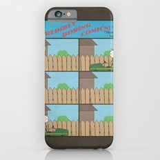 Incredibly Boring Comics!! #3 Slim Case iPhone 6s