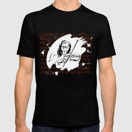 Paganini (2) T-shirt