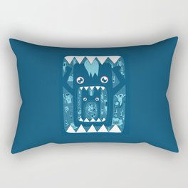 Full. Rectangular Pillow