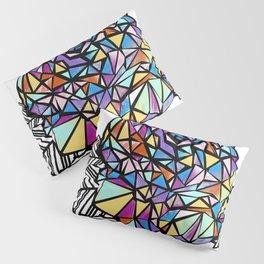 origami n2 Pillow Sham