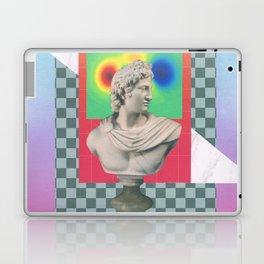 vaporwave5 Laptop & iPad Skin