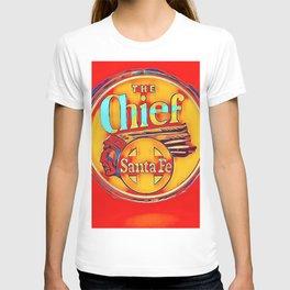 The Chief - Santa Fe T-shirt