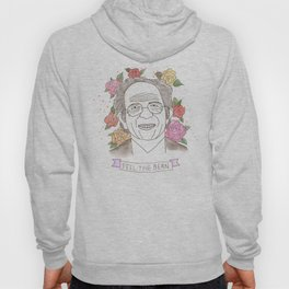 FEEL THE BERN Hoody