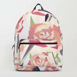Enchanted Forest Pattern Backpack