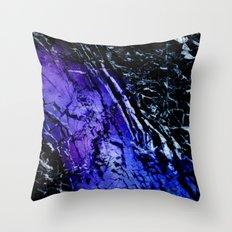 η Achird Throw Pillow