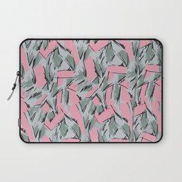 Hopper Pattern Laptop Sleeve