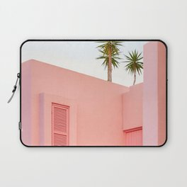 Muralla Roja Laptop Sleeve