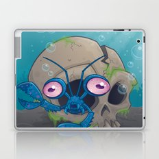 Eye Crustacea Laptop & iPad Skin