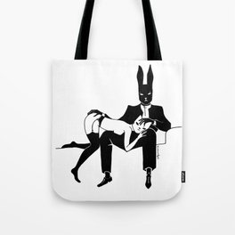 Love your master Tote Bag
