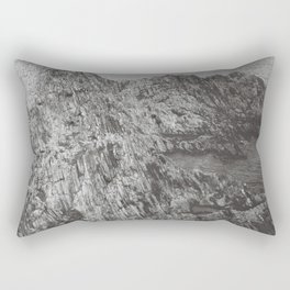 COLD CLIFF Rectangular Pillow