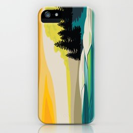 My Nature Collection No. 5 iPhone Case