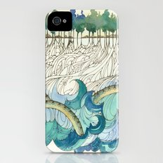 Leviathan's Roots iPhone (4, 4s) Slim Case